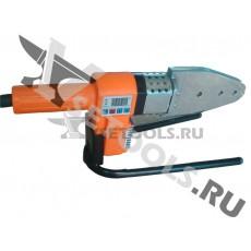 Сварочный аппарат для полипропиленовых труб Rotorica CT-63LU серия Eco