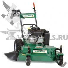 Косилки для высокой травы и кустов BILLY GOAT HP3400