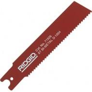 Биметаллические полотна RIDGID D-1005
