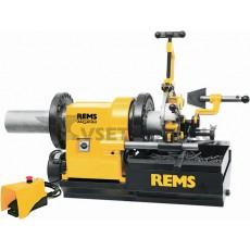 Резьбонарезной станок REMS Magnum 4000 L-T, R 1/2-4