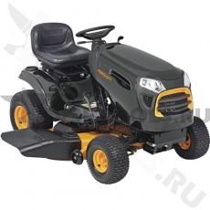 Садовый трактор Parton PA22VH46