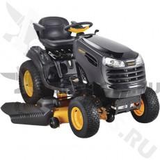 Садовый трактор Parton PALGT2654