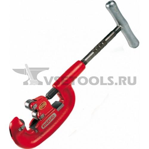Труборез ручной для стальных труб