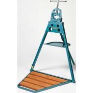 Универсальный верстак с трубными тисками RIDGID PIONIER 3 1/8' – 3' (10 – 89 мм )