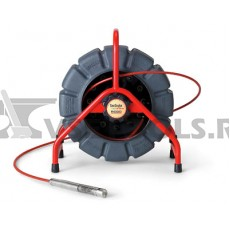 Видеосистема телеинспекции труб Цветная RIDGID Mini SeeSnake, 30 м