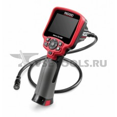Цифровая инспекционная камера RIDGID micro CA-300 + microDrain D30