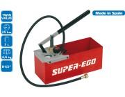 Насос ручной опрессовочный Super-Ego RP50-S