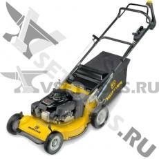 Профессиональная газонокосилка для коммерческого использования HUSTLER M-1