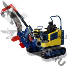 Оборудование для пересадки деревьев PAZZAGLIA FZ 160