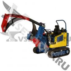 Оборудование для пересадки деревьев PAZZAGLIA FZ 161/T
