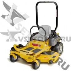 Трактор для футбольных полей и спортплощадок HUSTLER SPORT