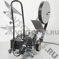 Автоматический аппарат для приварки армирующей ленты FORSTHOFF-D