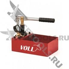 Насос ручной опрессовочный Voll V-Test 25