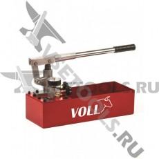 Опрессовщик ручной Voll V-Test 50