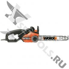 Электропила цепная WORX WG302E