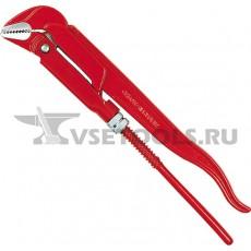 "Газовый ключ RIDGID 45°-1"" Ф 25 мм (1')"