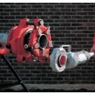 Электрический резьбонарезной клупп RIDGID 700-C, (Комплект 1/2', 3/4', 1', 1 1/4', 1 1/2', 2'), Мощ.: 1.1 кВт