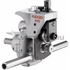 Комбинированный желобонакатчик RIDGID 975 для электропривода RIDGID 300