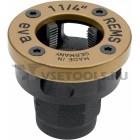 Ручной электрический резьбонарезной трубный клупп REMS Amigo М 20-25-32-40-50 (М ? 1,5)