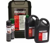Резьбонарезное Минеральное масло RIDGID, емкость 25 л