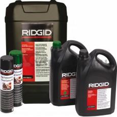 Синтетическая жидкость, Аэрозоль RIDGID, емкость 600 мл