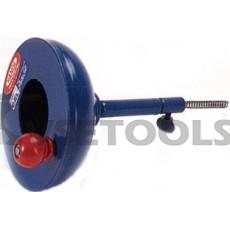 Ручная вертушка для прочистки труб Electric Eel Модель HE-1/4E25