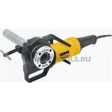 Ручной электрический резьбонарезной трубный клупп REMS Amigo М 16-20-25-32 (М ? 1,5)