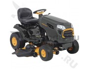 Садовый трактор Parton PA22VH48