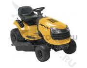 Садовый трактор Parton PA155G42