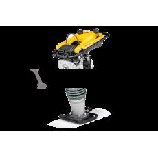 Вибротрамбовка бензиновая с системой впрыска масла Wacker Neuson BS 60-2 plus